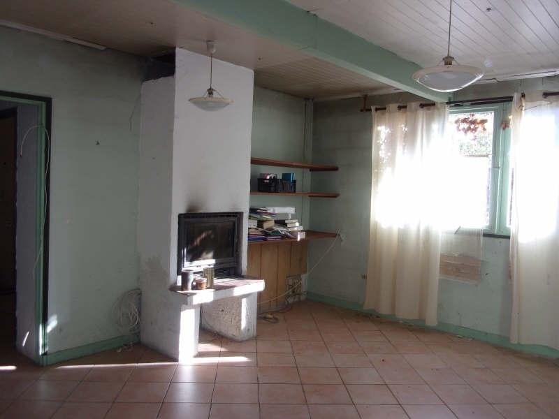 Sale house / villa Arveyres 205000€ - Picture 3