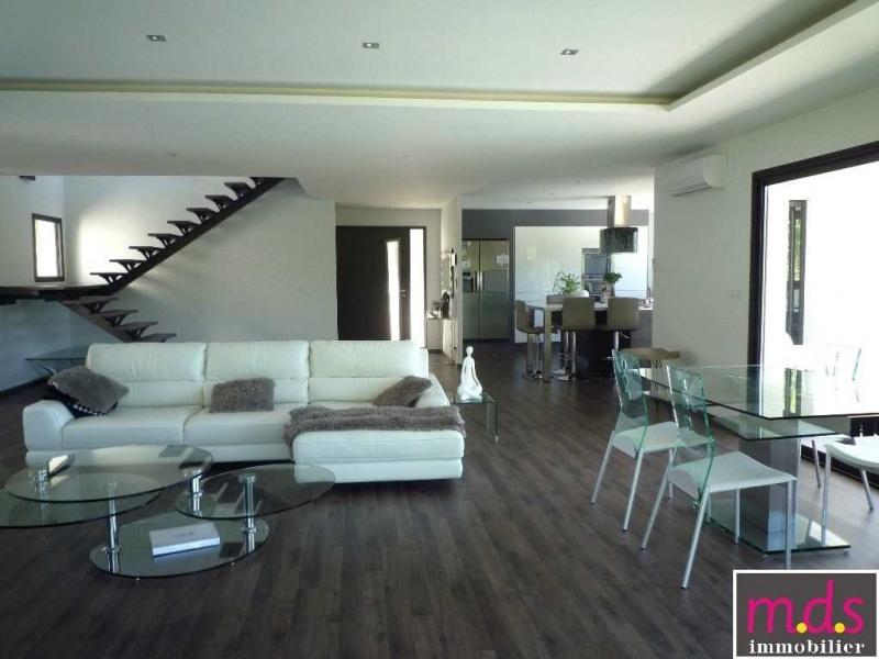 Vente de prestige maison / villa Rouffiac-tolosan 724000€ - Photo 1
