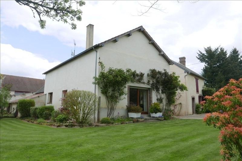 Venta  casa Rambouillet 424000€ - Fotografía 5