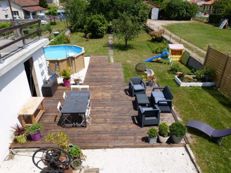 Vendita casa Albi 169000€ - Fotografia 8