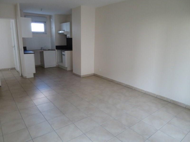 Location appartement Villeurbanne 717€ CC - Photo 1