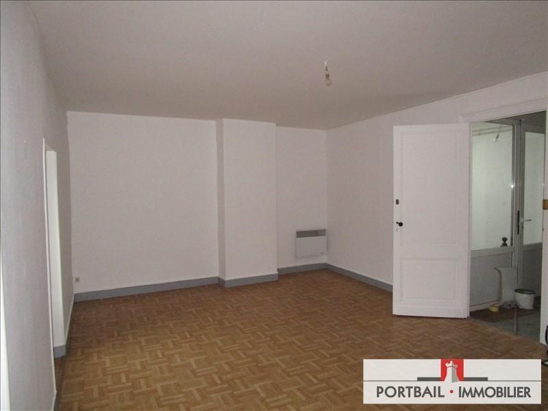 Rental apartment Blaye 480€ CC - Picture 3