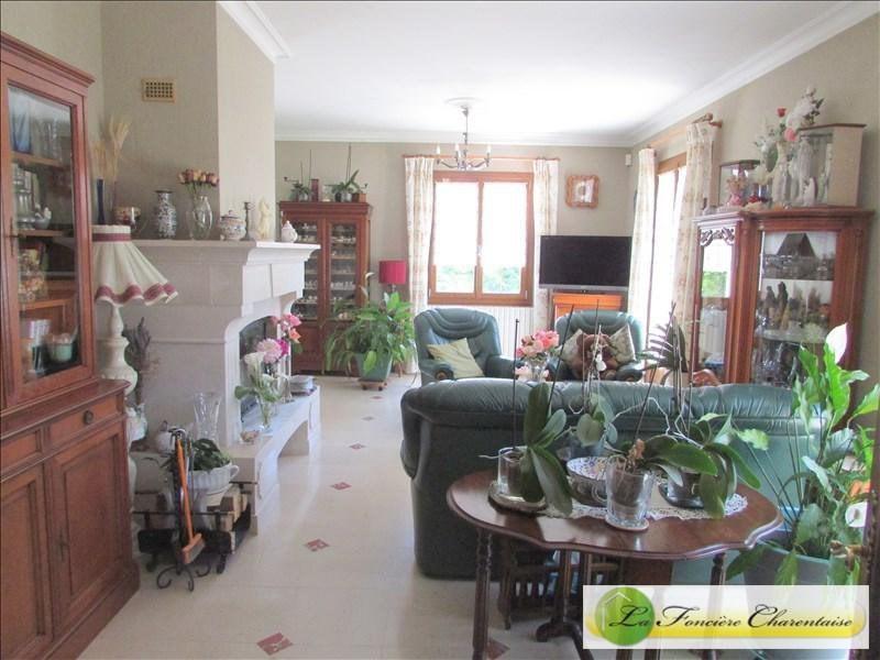 Vente maison / villa Aigre 222000€ - Photo 3