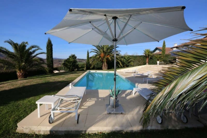 Vente de prestige maison / villa Ascain 950000€ - Photo 10