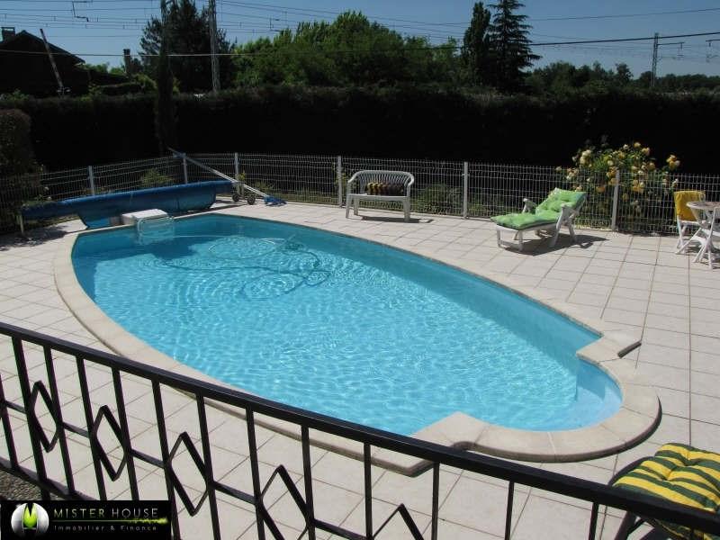 Sale house / villa Montauban 190000€ - Picture 2