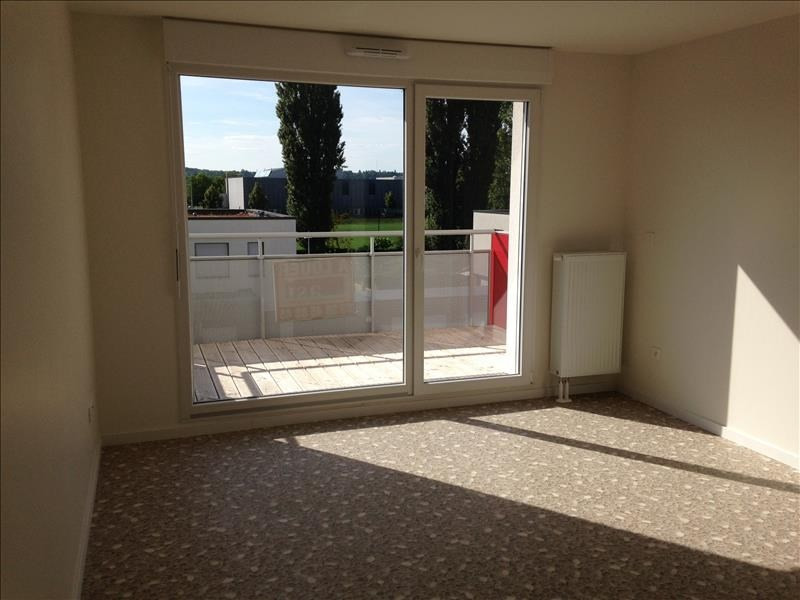 Rental apartment Strasbourg 559€ CC - Picture 2