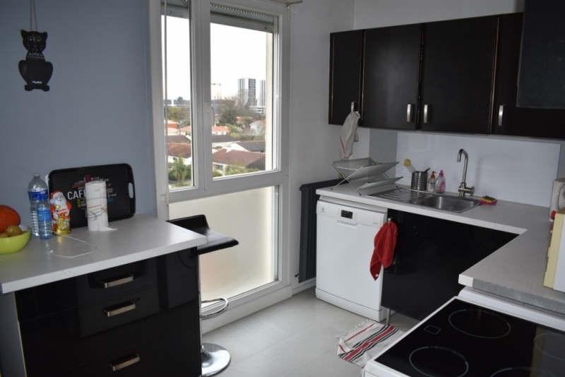 Vente appartement Pessac 215000€ - Photo 2