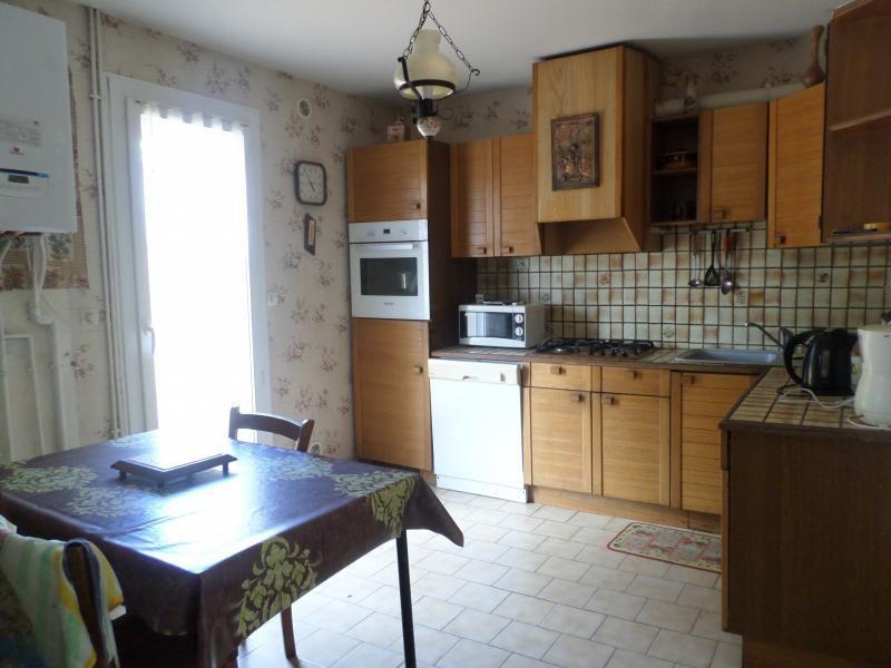 Vente maison / villa Pornic 231000€ - Photo 4