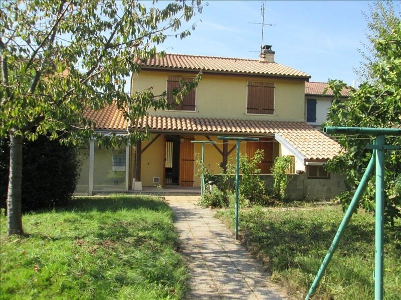 Vente maison / villa Macon 194500€ - Photo 1