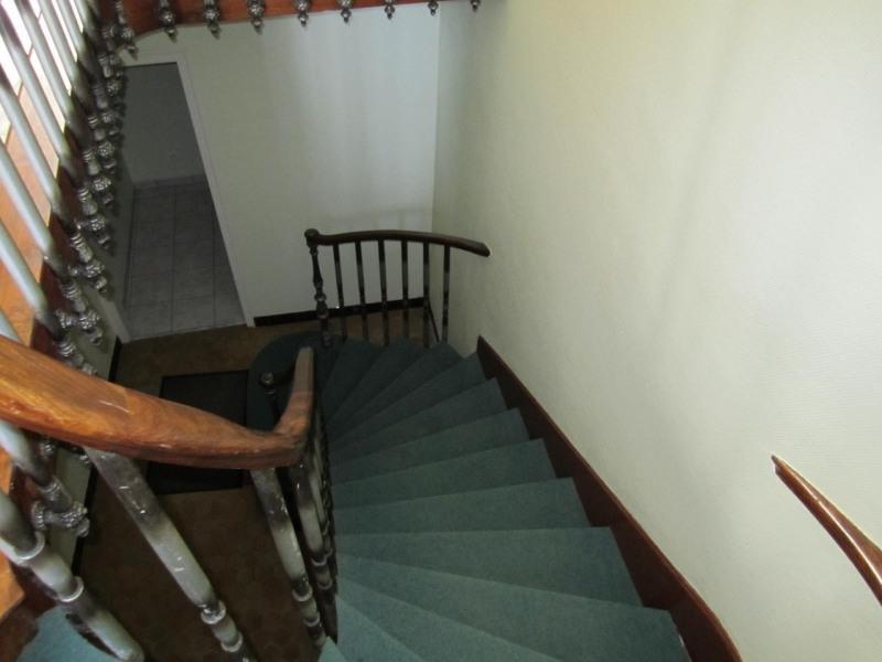 Rental apartment Baignes-sainte-radegonde 418€ CC - Picture 4