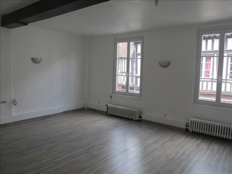 Location appartement Conches en ouche 570€ CC - Photo 2