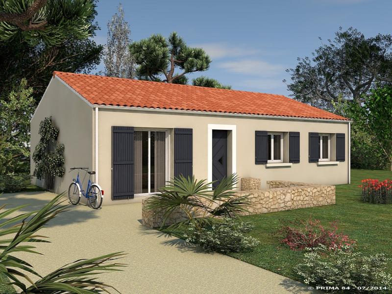 Maison  5 pièces + Terrain 378 m² Séreilhac par SOCAMIP