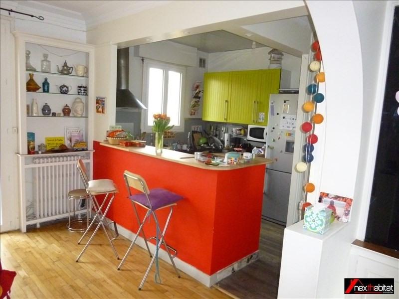 Vente maison / villa Les pavillons sous bois 339000€ - Photo 4