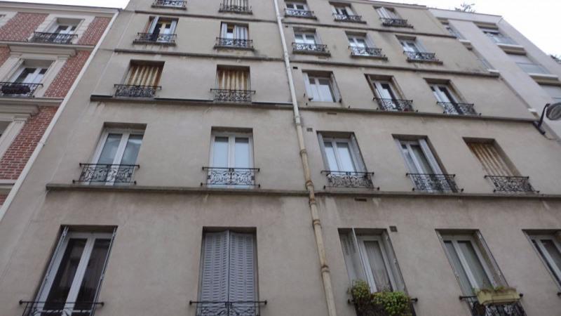Venta  apartamento Paris 15ème 156175€ - Fotografía 2