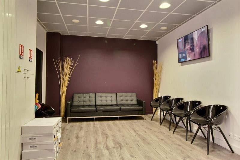 Rental office Paris 11ème 8333€ HT/HC - Picture 5