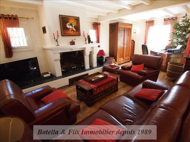 Venta  casa Uzes 485000€ - Fotografía 8