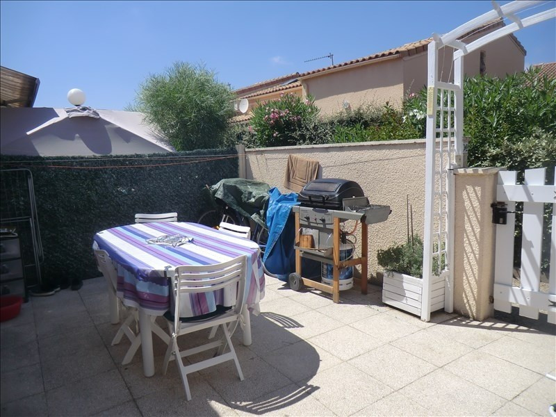 Sale house / villa Argeles plage 138 000€ - Picture 1
