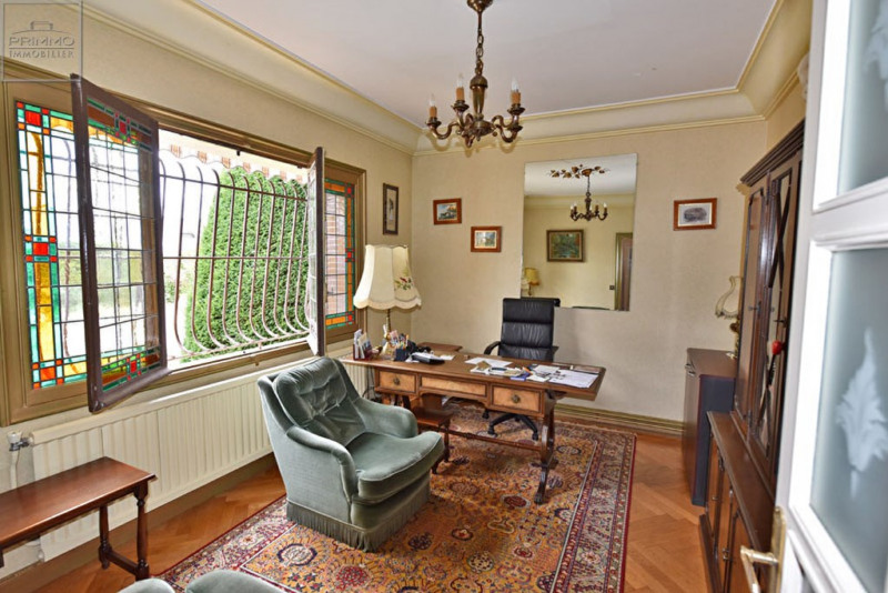 Sale house / villa Limonest 580000€ - Picture 5