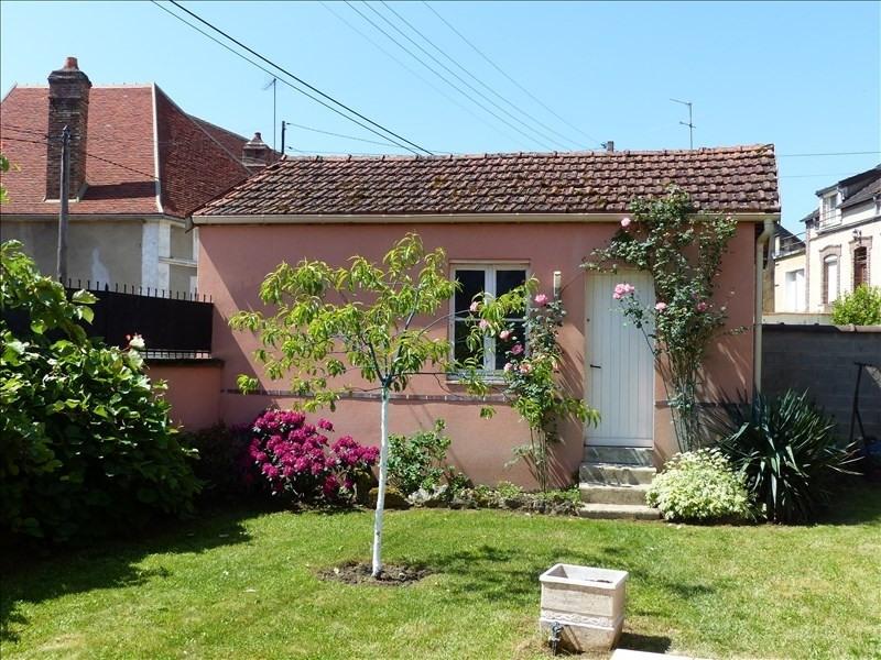 Sale house / villa St florentin 147000€ - Picture 7