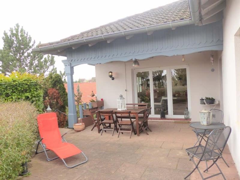 Sale house / villa Kuttolsheim 550000€ - Picture 7