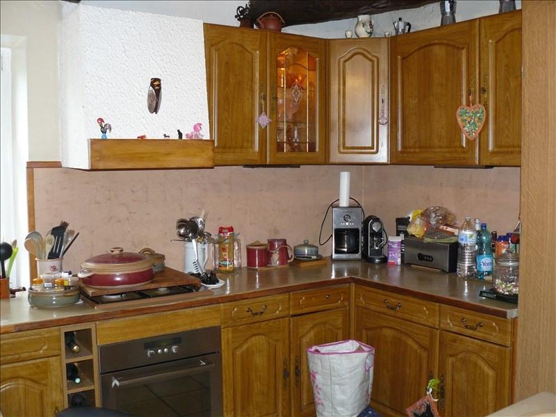 Vente maison / villa St servant 132500€ - Photo 6