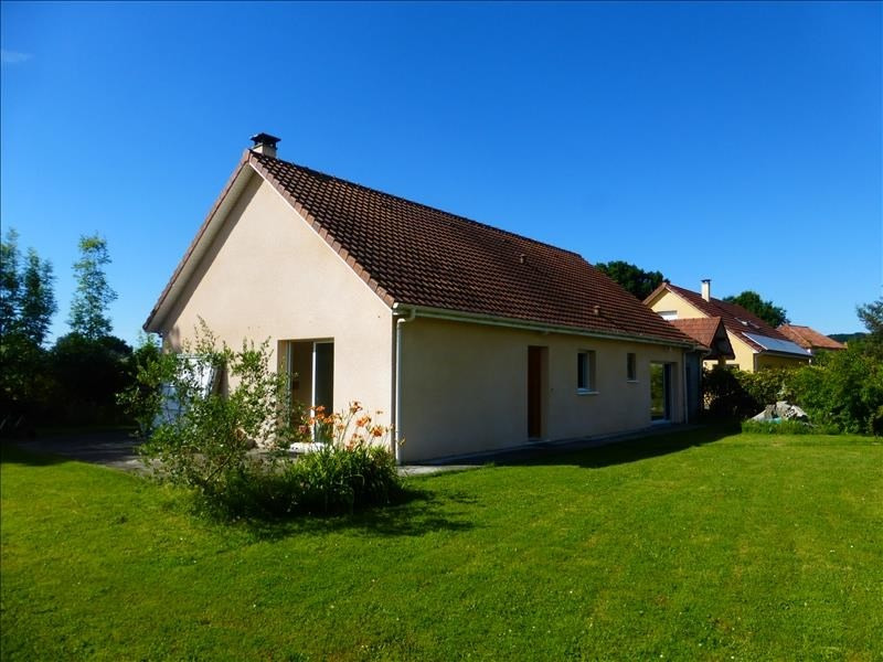 Location maison / villa Sauvagnon 930€ CC - Photo 1