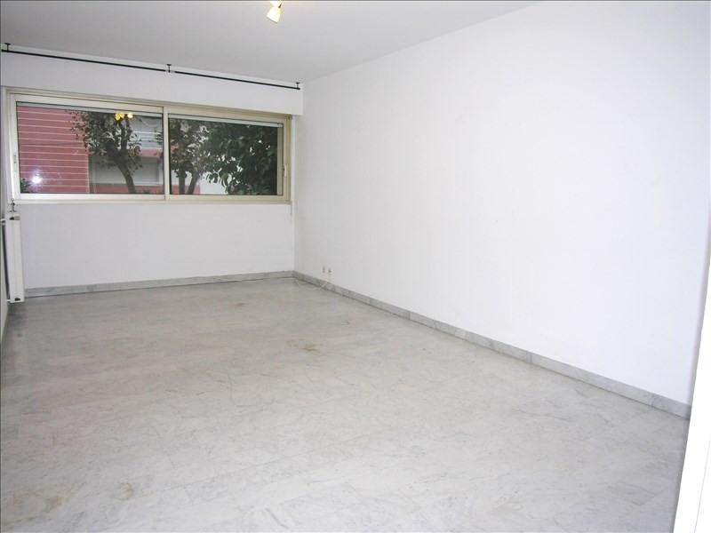 Vente appartement Juan les pins 169000€ - Photo 2