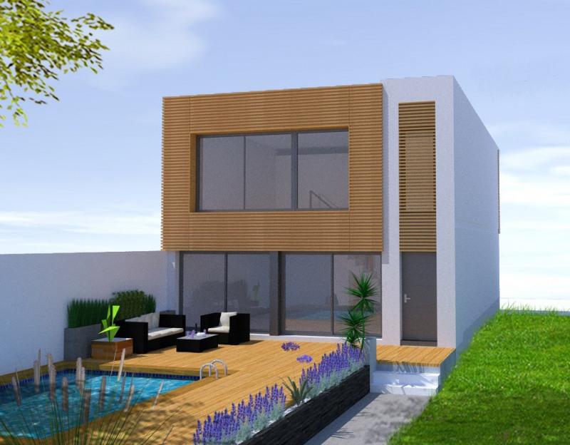 Maison  6 pièces + Terrain 508 m² Bordeaux par MAISONS SERCOB