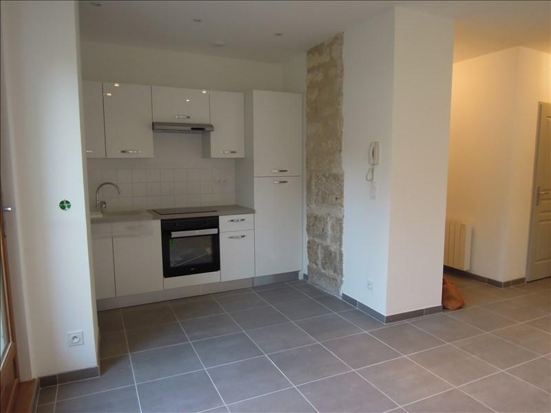 Location appartement La ferte milon 545€ CC - Photo 1