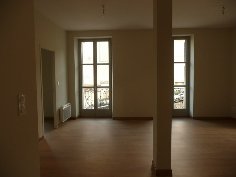 Rental apartment Terrasson la villedieu 450€ CC - Picture 3
