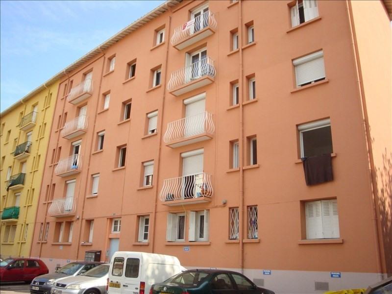 Rental apartment Perpignan 550€ CC - Picture 4