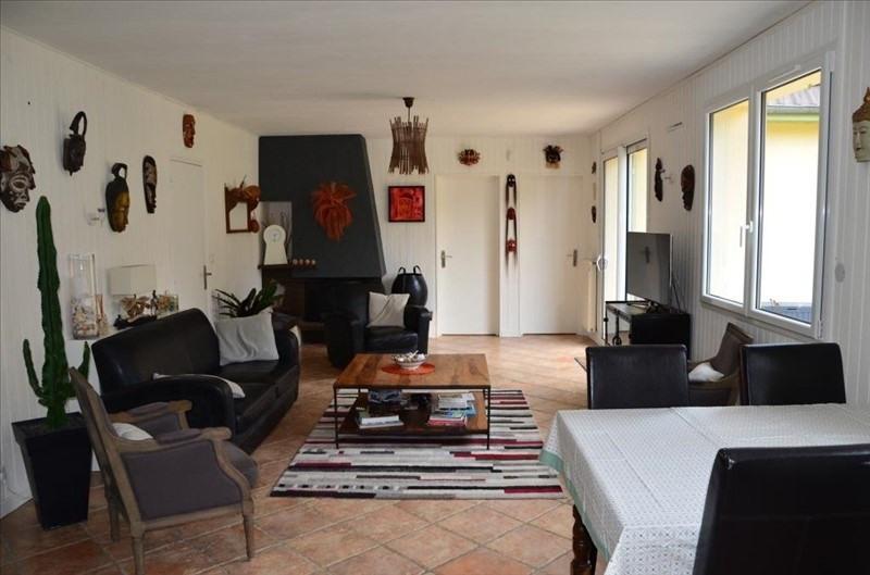 Vente maison / villa Bois le roi 579000€ - Photo 4