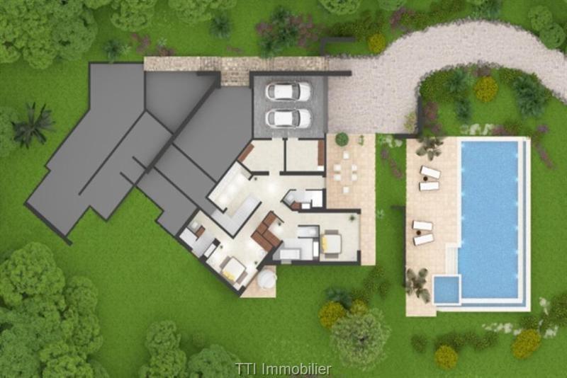 Deluxe sale house / villa Grimaud 5250000€ - Picture 14