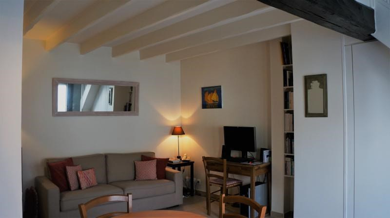 Vente appartement St germain en laye 330000€ - Photo 1