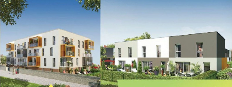 Rental apartment Brest 482€ CC - Picture 5