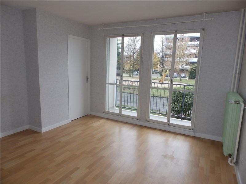 Vente appartement Moulins 70000€ - Photo 1