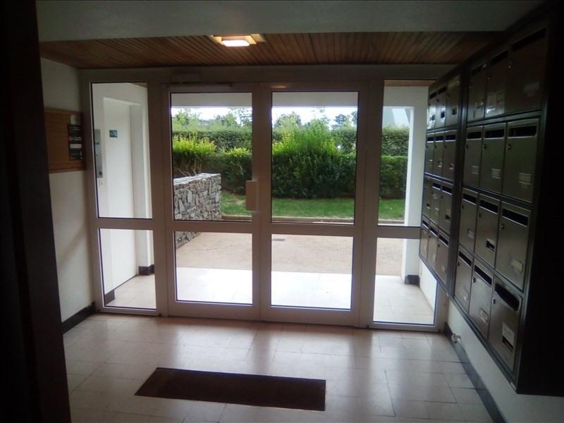 Vente appartement Caen 40000€ - Photo 6