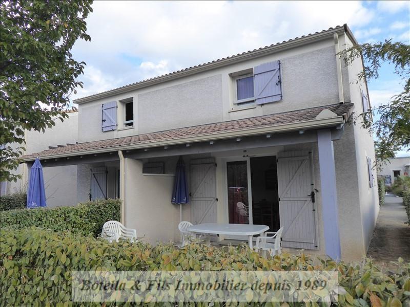 Sale apartment Vallon pont d arc 89100€ - Picture 3