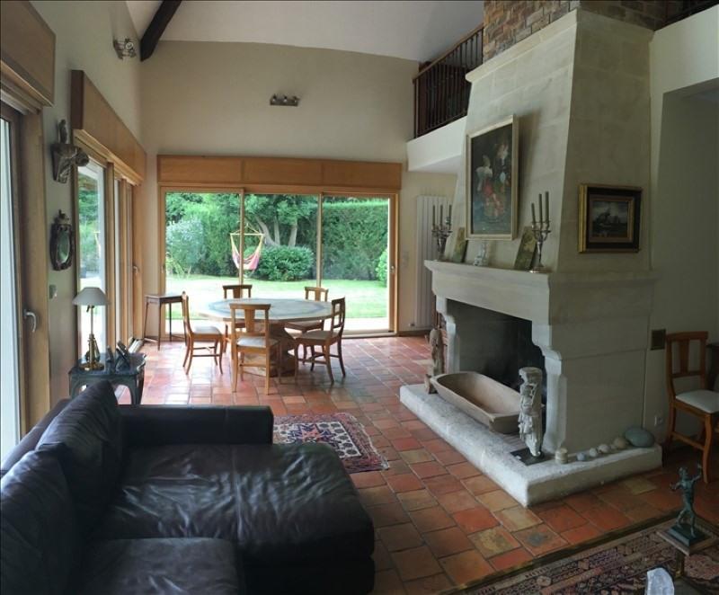 Vente de prestige maison / villa Fourqueux 1900000€ - Photo 3
