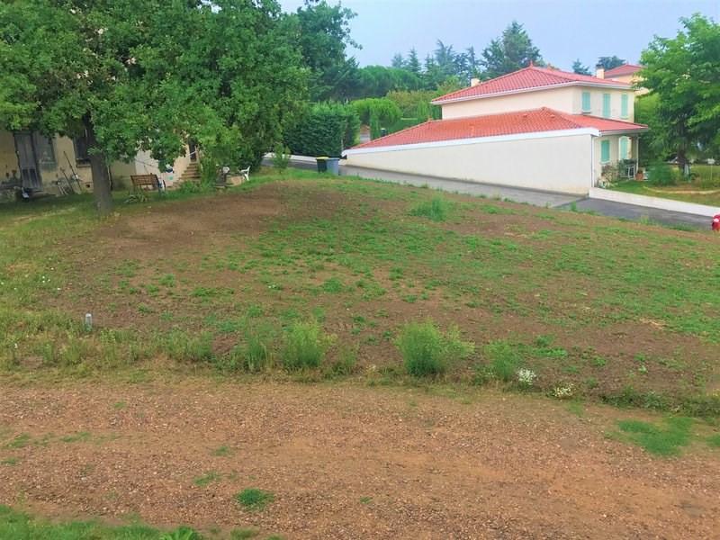 Venta  terreno La tour de salvagny 279000€ - Fotografía 1