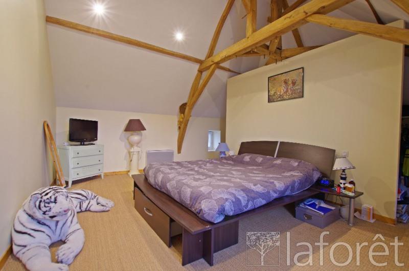 Vente maison / villa Montilliers 357000€ - Photo 5