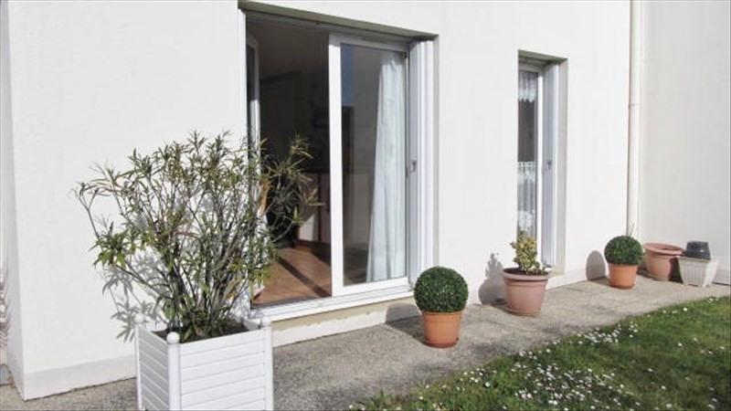 Sale apartment Le croisic 178000€ - Picture 1