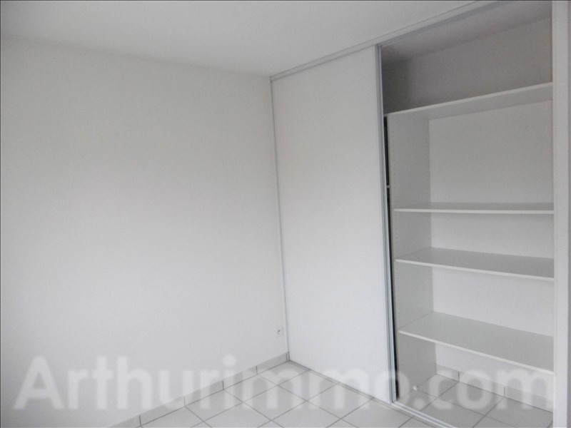 Vente appartement St marcellin 105 000€ - Photo 4