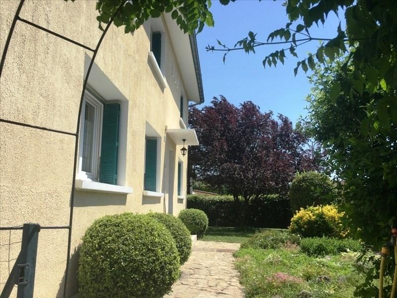 Vendita casa Bourgoin jallieu 249000€ - Fotografia 1