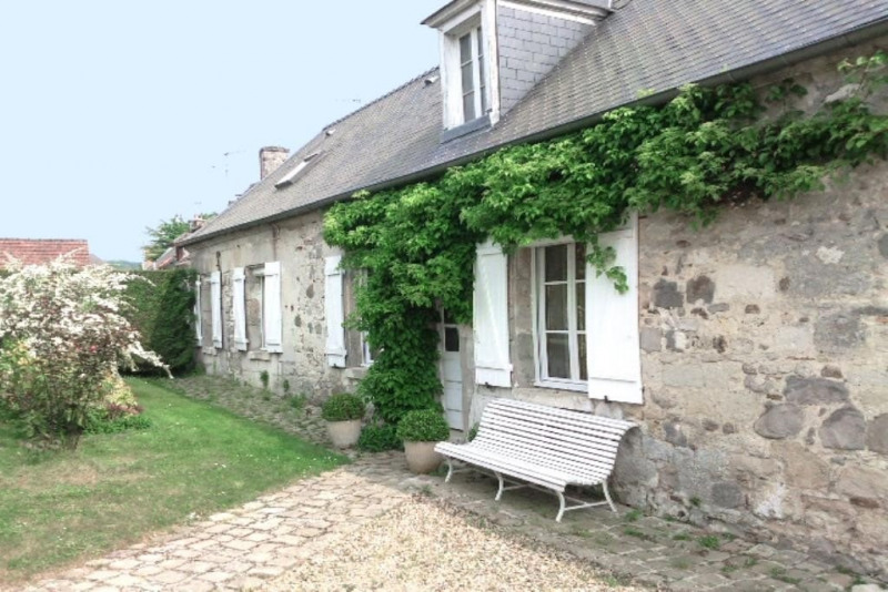 Vente maison / villa Villers cotterets 292000€ - Photo 1