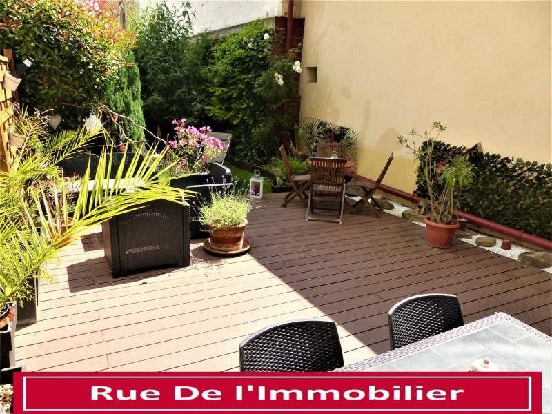 Vente maison / villa Geudertheim 223990€ - Photo 1