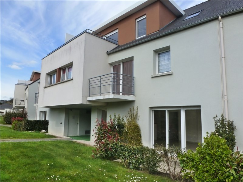 Vente appartement Pledran 75 500€ - Photo 1