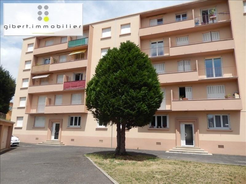 Location appartement Vals pres le puy 408,79€ CC - Photo 10