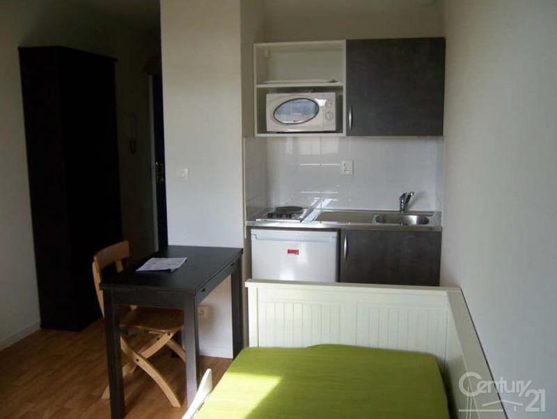 Verhuren  appartement Caen 360€ CC - Foto 1
