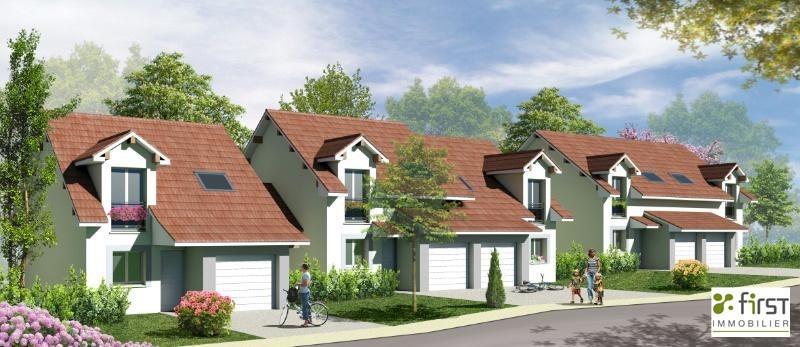 Sale house / villa St genis pouilly 357825€ - Picture 3